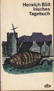 Irisches Tagebuch. - Reihe: dtv, Band 1.