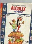 Falsches Spiel mit Alcolix