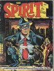 Der SPIRIT - Der intelligenteste Gangsterjäger der Welt [Comic] by Will Eisner