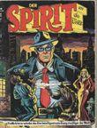 Der SPIRIT - Der intelligenteste Gangsterjäger der Welt [Comic] by Will Eisner