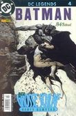 DC Legends #4: Batman- Der grosse Schlaf (2002, Panini)