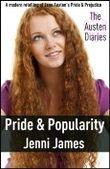 Pride & Popularity (The Austen Diaries)