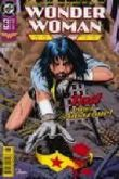 Wonder Woman 6, Tod einer Amazone! Dez 1998 (Dino DC Comics) Comic-Heft