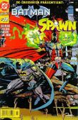 DC Crossover - Heft 18 : Batman & Spawn.