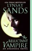 (THE RELUCTANT VAMPIRE ) BY Sands, Lynsay (Author) Mass Market Paperbound Published on (05 , 2011)