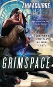 (GRIMSPACE) BY Aguirre, Ann (Author) Paperback Published on (03 , 2008)