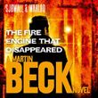 The Fire Engine That Disappeared: Martin Beck Series, Book 5