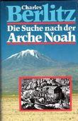 Die Suche nach der Arche Noah
