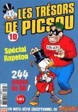 Les Trésors de Picsou n° 10 spécial Rapetou