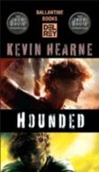 Kevin Hearne's The Iron Druid Chronicles 3-Book Bundle: Hounded, Hexed, Hammered