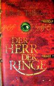 Der Herr der Ringe. Einbändige Ausgabe.
