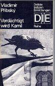 Verdächtigt wird Kamil Kriminalroman