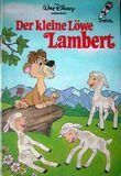 Der kleine Löwe Lambert