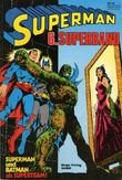 Superman Comic Superband # 6 - Superman und Batman - Ehapa Verlag 1976 (Ehapa Verlag, Superman, Superband)