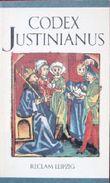Codex Justinianus. (= Reclam-Bibliothek. Band 1368).