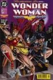 Wonder Woman 3, Sept 1998, Dino DC Comics. Comic-Heft