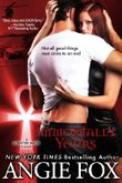 Immortally Yours (Monster MASH Series, Book 1)
