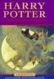 Harry Potter and the Prisoner of Azkaban (Book 3) by Rowling, J. K. on 08/07/1999 Classic edition