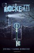 Locke & Key V.3: Crown of Shadows HC (Locke & Key (Idw)) by Hill, Joe (2010)
