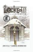 Locke & Key Volume 4: Keys to the Kingdom HC (Locke & Key (Idw)) by Hill, Joe (2011)