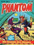 PHANTOM - der wandelnde Geist - Comic Magazin # 168: Die Stunde des Hexers