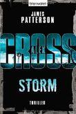 Storm - Alex Cross 16 -: Thriller von Patterson. James (2012) Taschenbuch