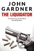 The Liquidator (Boysie Oakes Thriller Book 1)