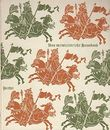 Das mittelalterliche Hausbuch. Betrachtungen vor einer Bilderhandschrift