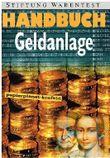 Stiftung Warentest, Handbuch Geldanlage ; 3924286698