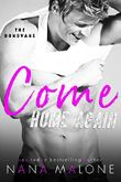 Come Home Again: New Adult Romance (The Donovans)