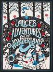Alice's Adventures in Wonderland (Puffin Chalk) by Carroll, Lewis (2014) Paperback