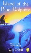 Island of the Blue Dolphins (Puffin Books) by O'Dell, Scott (1996) Paperback