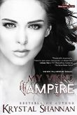 My Viking Vampire (A Vampire Romance) (Sanctuary, Texas Book 1)
