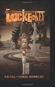 Locke & Key: Clockworks, Vol. 5 by Joe Hill (2012) Gebundene Ausgabe