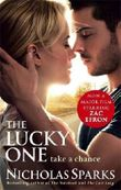 The Lucky One by Sparks, Nicholas (2012) Paperback