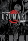 Uzumaki: 3-in-1 Deluxe Edition by Junji Ito (2013) Hardcover