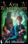 Avis Blackthorn: Is Not an Evil Wizard! (The Wizard Magic School Series, Book 1) (English Edition)