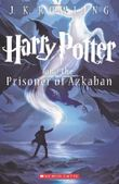 Harry Potter and the Prisoner of Azkaban (Book 3) by Rowling, J. K. (2013) Paperback