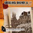 Die Tragödie von Birlstone: Sherlock Holmes & Co 7
