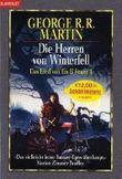 Das Lied von Eis und Feuer 01: Die Herren von Winterfell by Martin, George R.R. (2010) Taschenbuch