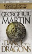 By George R. R. Martin A Dance with Dragons (A Song of Ice and Fire) (Reprint) [Mass Market Paperback]