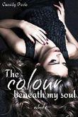 The colour beneath my soul - white