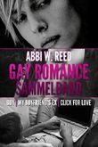 Gay Romance Sammelband: Guy   My Boyfriend's Ex   Click for Love