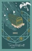 [Eric: Discworld: The Unseen University Collection] (By: Terry Pratchett) [published: February, 2014]