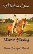 """Buch in der Ähnliche Bücher wie """"Charlottes Traumpferd"""" - Wer dieses Buch mag, mag auch... Liste"""