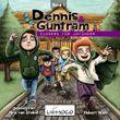 Dennis und Guntram - Zaubern für Anfänger