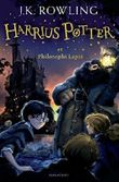 Harry Potter and the Philosopher's Stone: Harrius Potter Et Philosophi Lapis (Latin Edition) by Rowling, J. K. (2015) Hardcover