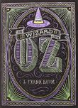 The Wizard of Oz (Puffin Chalk) by Baum, L. Frank (2013) Paperback