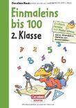 Einfach lernen mit Rabe Linus - Einmaleins bis 100 2. Klasse von Dorothee Raab (19. Januar 2015) Broschiert
