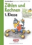 Einfach lernen mit Rabe Linus - Zählen und Rechnen 1. Klasse von Dorothee Raab (19. Januar 2015) Broschiert